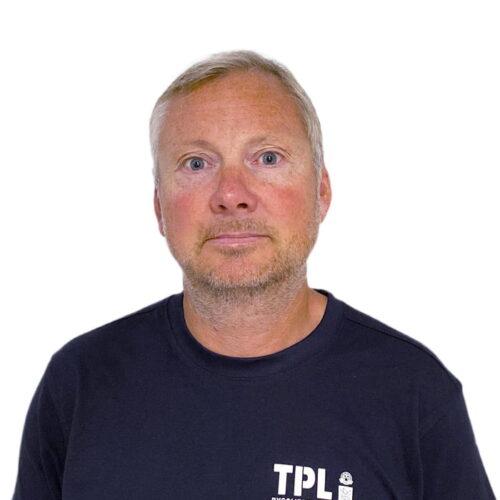 Geir Lindevik