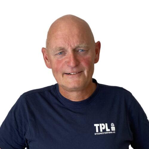 Rolf Pedersen