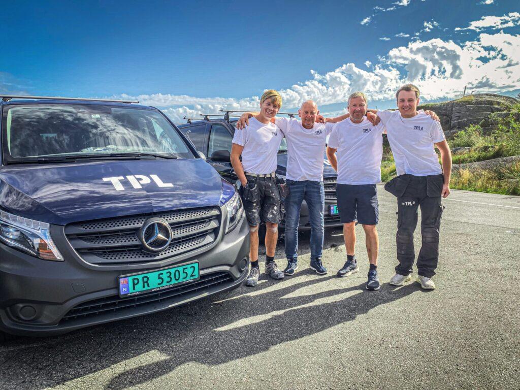 Team TPL